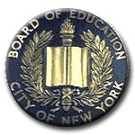 NYC Board of Education